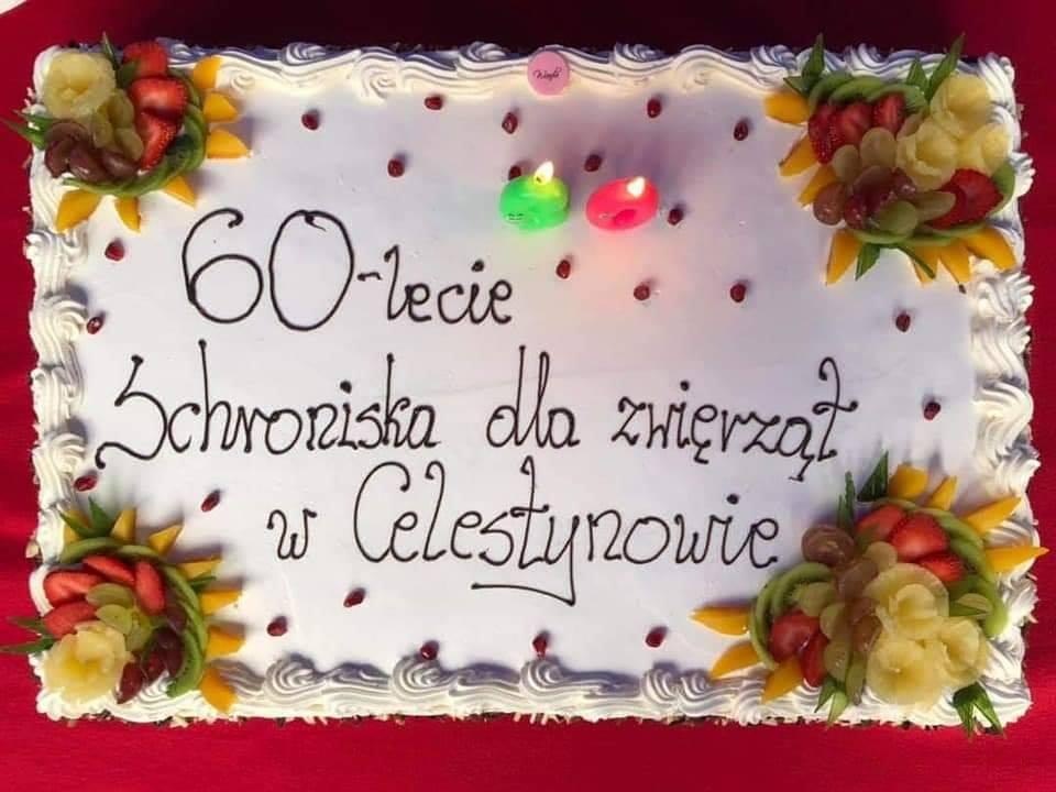 Urodziny 60 - lecia