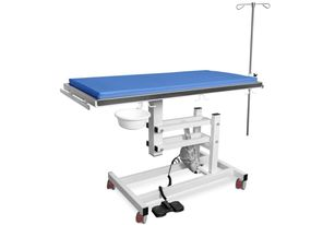 Zakupiliśmy wyposażenie sali operacyjnej w ramach programu WzMocnij Swoje Otoczenie organizowanego przez Polskie Sieci Elektroenergetyczne