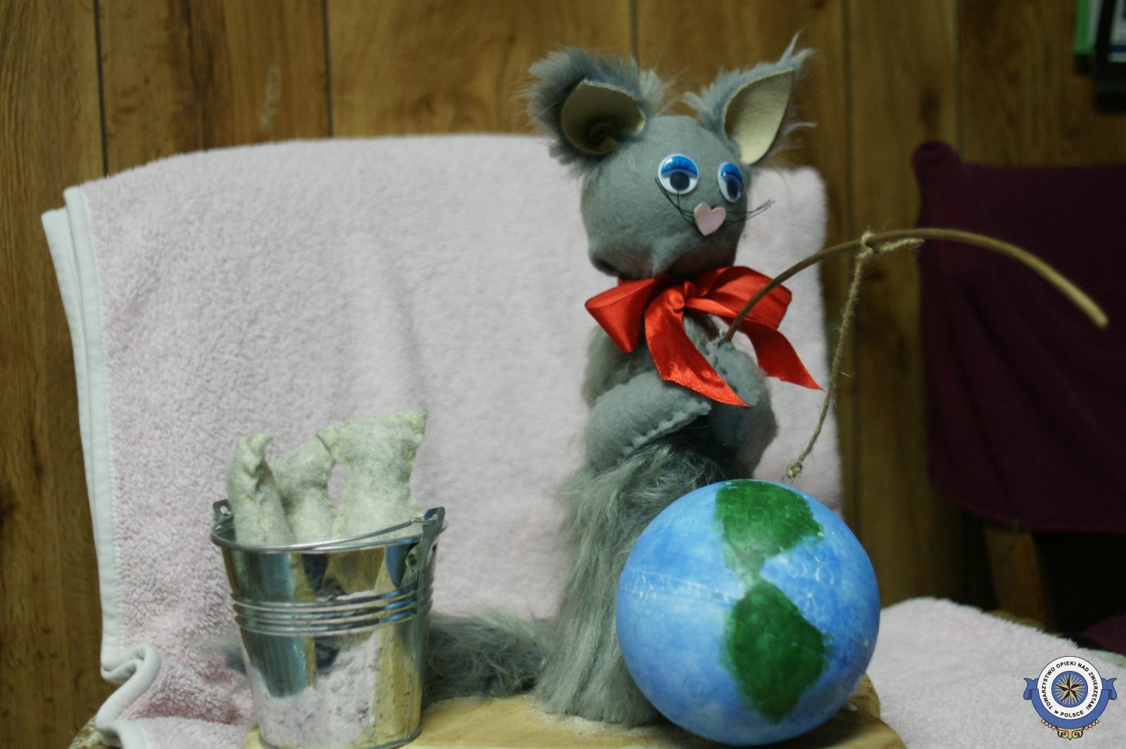 Laureaci konkursu Kocia Ziemia w kategorii Szkoły Podstawowe klasy IV - VIII